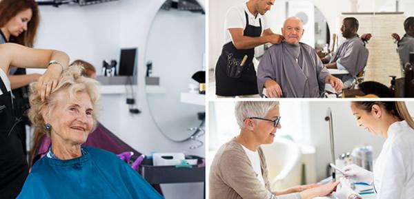atenção às necessidades de cuidados com nossos idosos