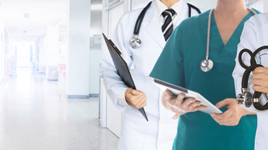 Clínica com Hospital Psiquiátrico